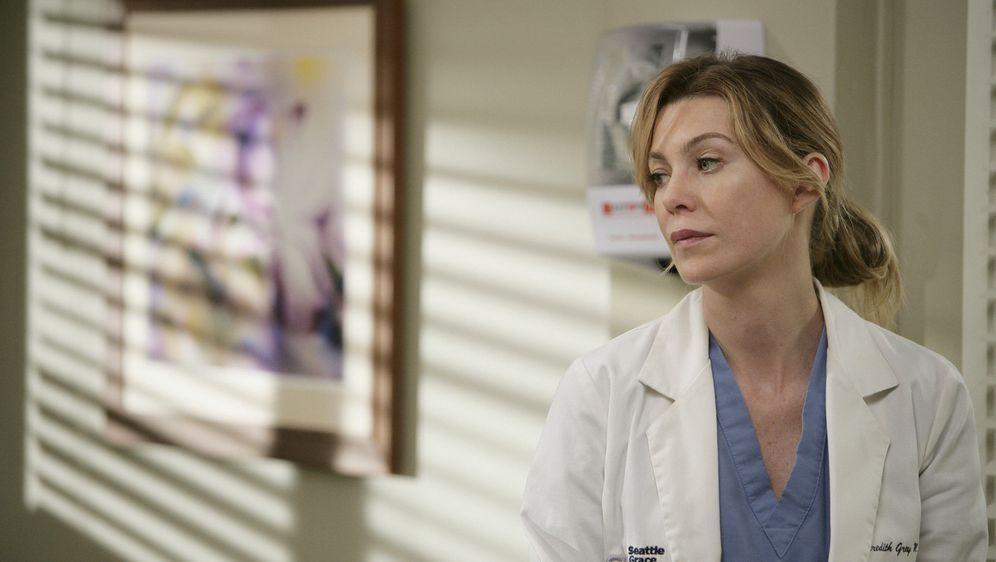 Grey\'s Anatomy - Das neue Kapitel - sixx
