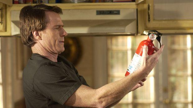 Weil Hal (Bryan Cranston) Dewey versprochen hat, bei einem