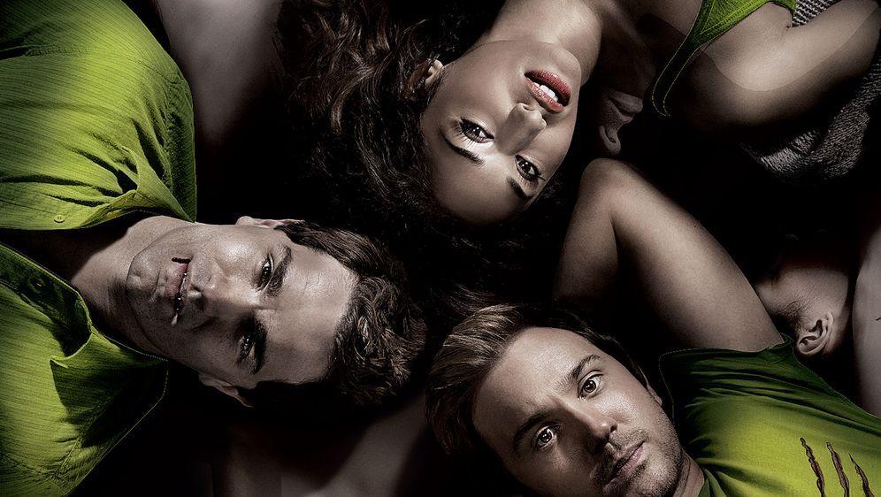Being Human - Staffel 2 ab 2. August auf sixx Teaser - Bildquelle: sixx