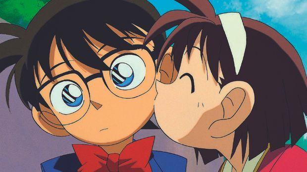 Detektiv Conan Online Sehen
