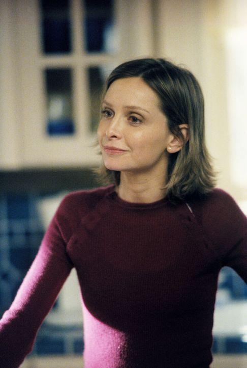 Wird Ally (Calista Flockhart) der Mutterrolle gerecht werden können? - Bildquelle: 2002 Twentieth Century Fox Film Corporation. All rights reserved.