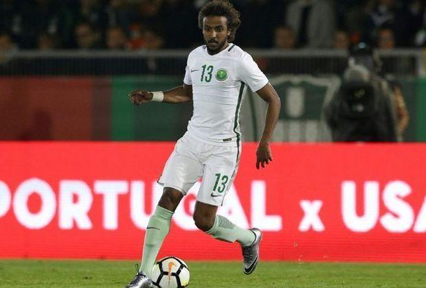 Alshahrani und Saudi-Arabien enttäuschen in Portugal