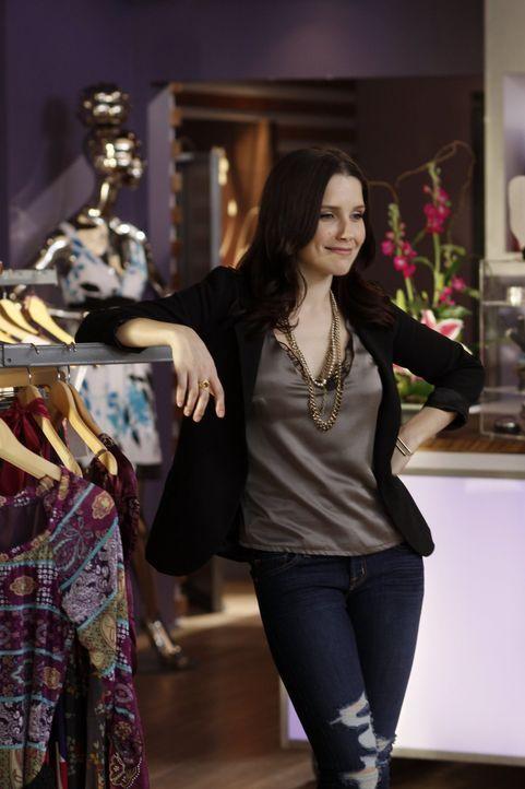 Julian zeigt seinen fertiggestellten Film Brooke (Sophia Bush). Wie wird sie auf diesen reagieren? - Bildquelle: Warner Bros. Pictures