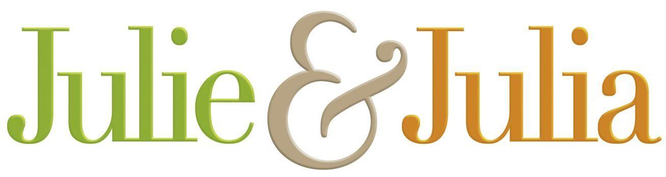 Julie & Julia - Julie & Julia - Logo - Bildquelle: 2009 Columbia Pict...