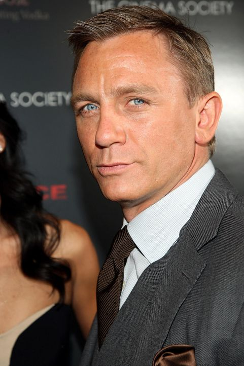daniel-craig-09-01-12getty-afpjpg 1300 x 1950 - Bildquelle: getty-AFP