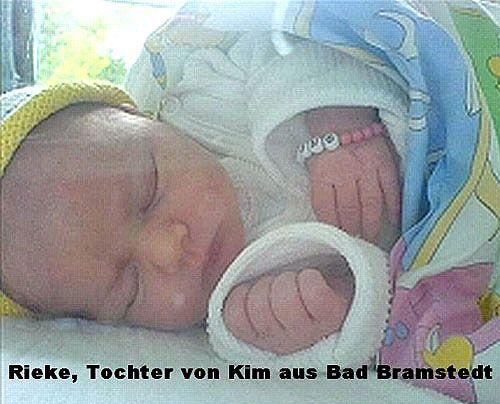 Britt | Babybilder-Galerie 17 - Bildquelle: sat1