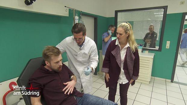 Klinik Am Südring - Klinik Am Südring - Ich Huste Dir Was!