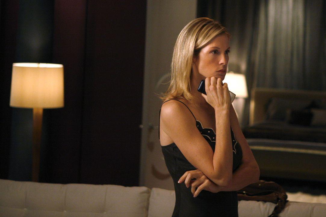 Erics Mutter Lily (Kelly Rutherford) macht sich große Sorgen um ihren Jungen, der plötzlich aus der Klinik verschwunden ist ... - Bildquelle: Warner Brothers