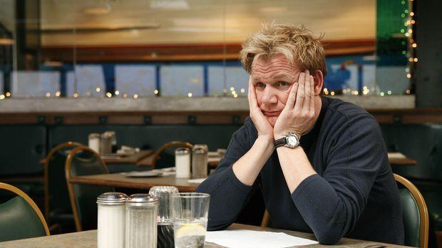 In Teufels Küche mit Gordon Ramsay - Das Lokal