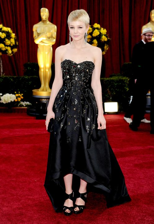 carey-mulligan-10-03-07-getty-afpjpg 1339 x 1950 - Bildquelle: getty-AFP