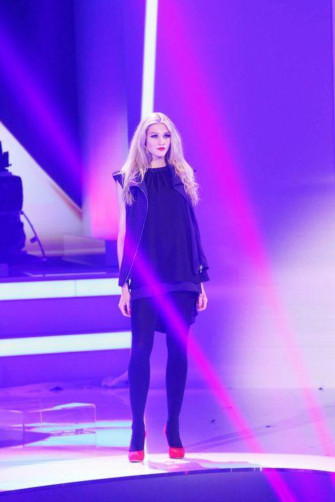 Fashion-Hero-Epi08-Gewinneroutfits-10-Richard-Huebner - Bildquelle: Richard Huebner