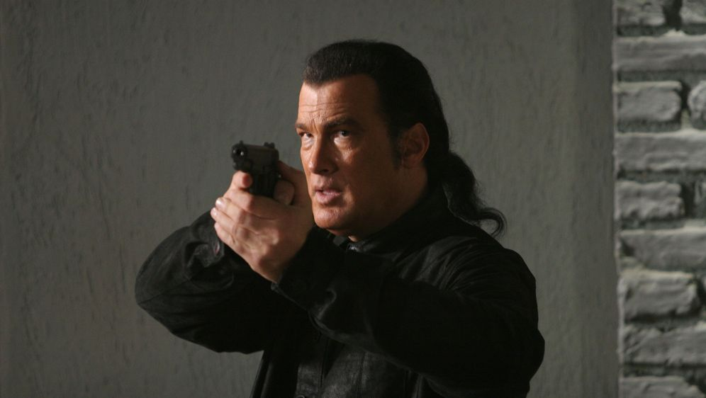 Steven Seagal - Attack Force - Bildquelle: Sony Pictures Home Entertainment