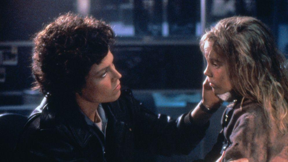 Aliens - Die Rückkehr - Bildquelle: 1986 Twentieth Century Fox Film Corporation. All rights reserved.