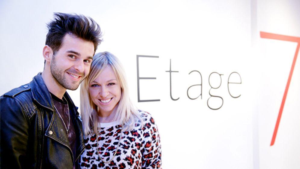 Was ist Etage 7? - Bildquelle: ProSieben