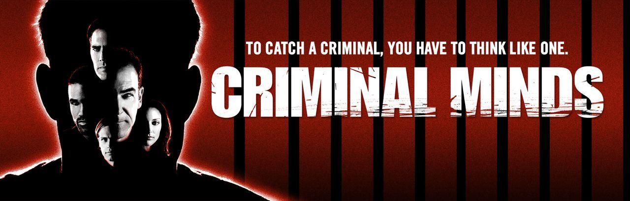 Criminal Minds - Bildquelle: Touchstone Television
