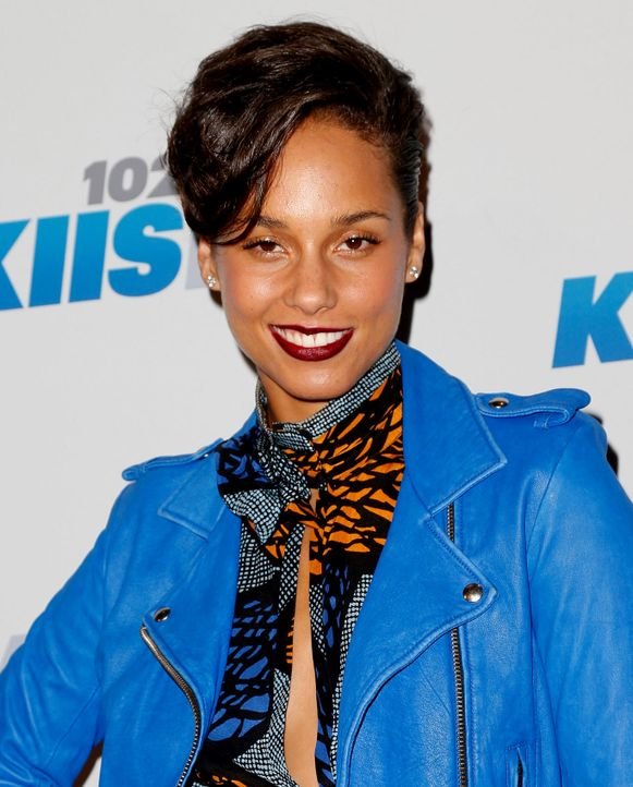 03-alicia-keys-12-12-03-getty-images-afpjpg 1367 x 1700 - Bildquelle: Christopher Polk/getty images/AFP