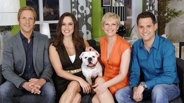 Ab 15. Mai 2009 ergänzt Matthias Killing das erfolgreiche Moderatoren-Team....