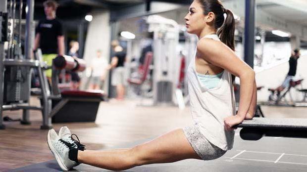 Wer Sport macht, sollte sich nach seiner inneren Uhr richten