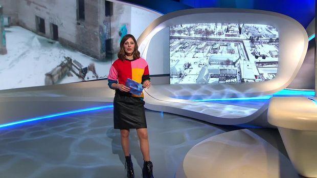 Galileo - Galileo - Sonntag: Lost Place: Gefängnis Unter Wasser