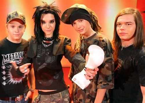 Bildergalerie Tokio Hotel - Bildquelle: dpa
