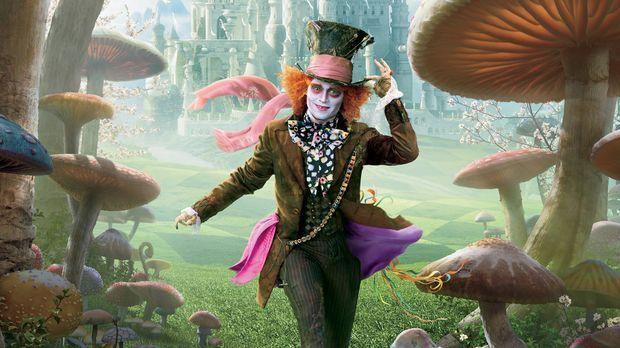 Alice im Wunderland -