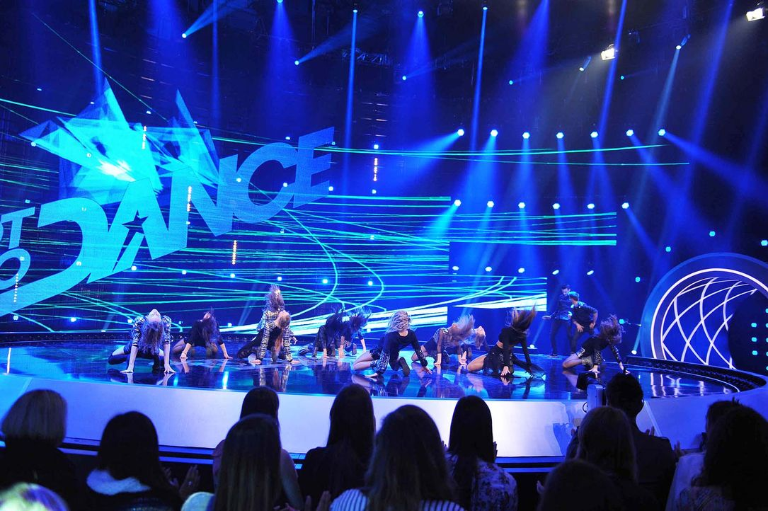 Got-To-Dance-Diced13-02-SAT1-ProSieben-Willi-Weber - Bildquelle: SAT.1/ProSieben/Willi Weber