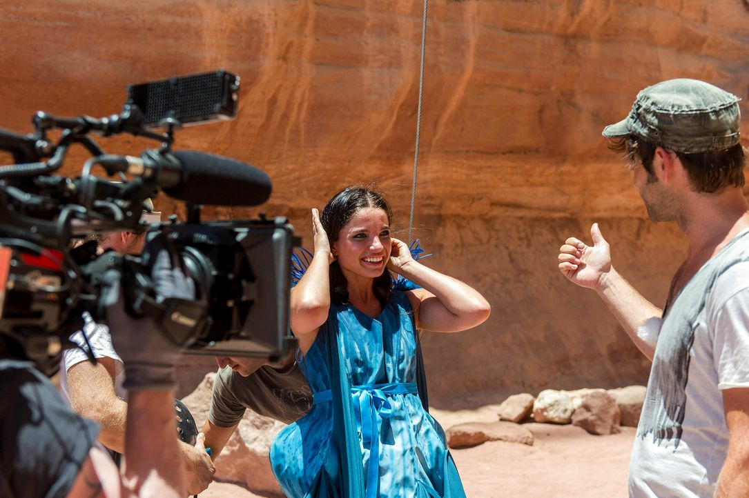 Million-Dollar-Shooting-Star-Bilder-7 - Bildquelle: SAT.1/Morris Mac Matzen