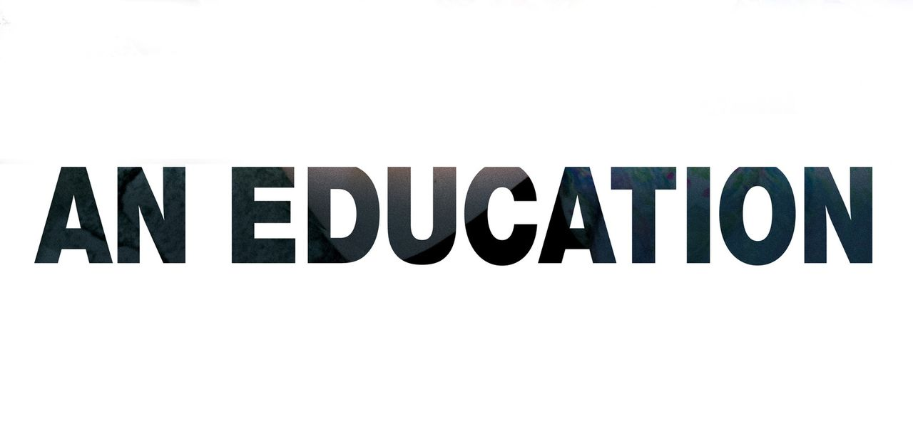 AN EDUCATION - Logo - Bildquelle: 2009 An Education Distribution Limited. All Rights Reserved.