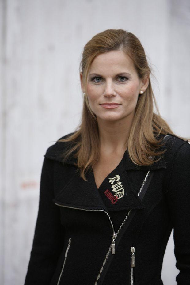 Lenßen und Partner - Ermittlerin Sandra Nitka - Sat.1