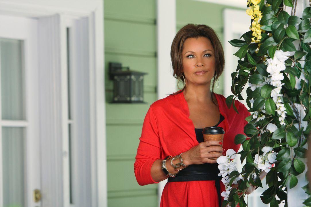 Liefert sich mit Bree einen erbitterten Kampf um Keiths Gunst: Renee (Vanessa Williams) ... - Bildquelle: ABC Studios