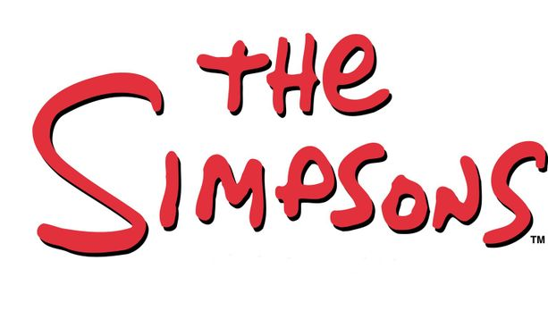 Die Simpsons - The Simpsons - Logo ... - Bildquelle: und TM Twentieth Century...