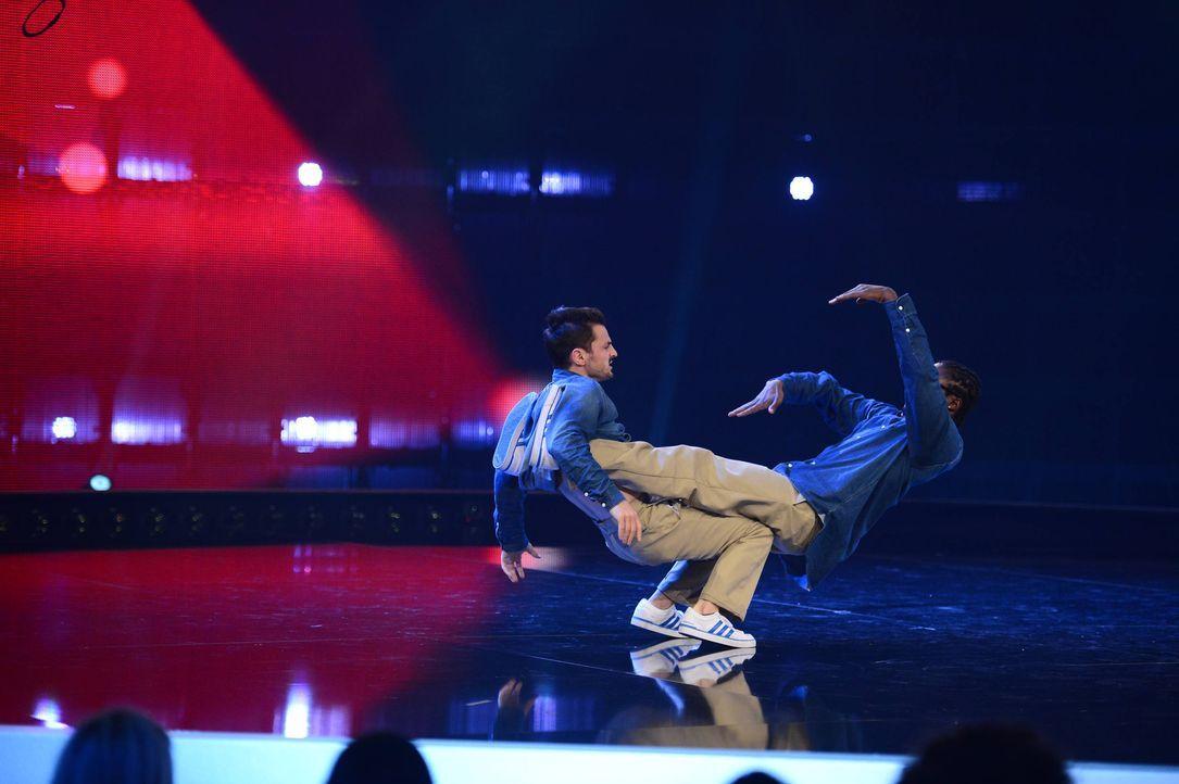 Got to Dance_4WW_2791 - Bildquelle: ProSieben
