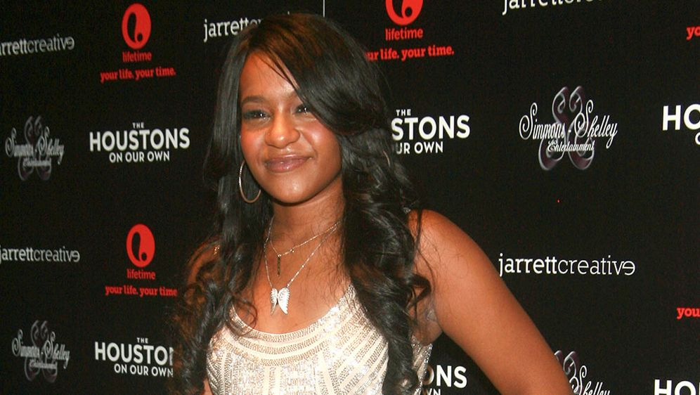 Bobbi Kristina Brown Todesursache Enthüllt