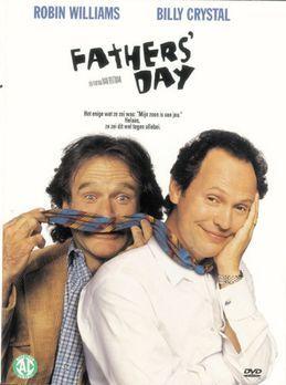 Ein Vater zu viel - Dale Putley (Robin Williams, l.) und Jack Lawrence (Billy...