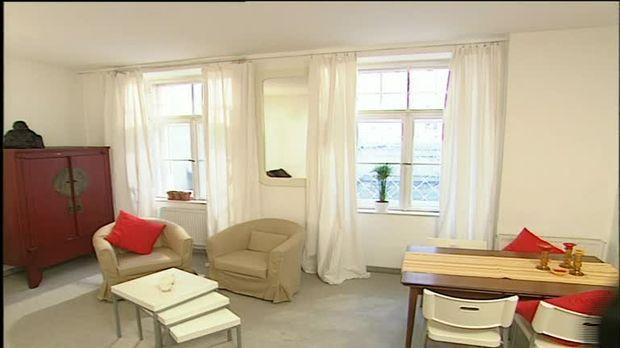 1 zimmer wohnung einrichten platz nutzen sat 1 ratgeber. Black Bedroom Furniture Sets. Home Design Ideas