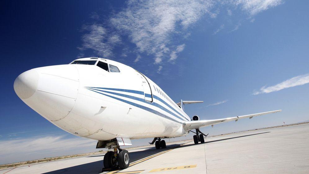 Plane Crash - Bildquelle: 08.05.2014 •  22:45 Uhr