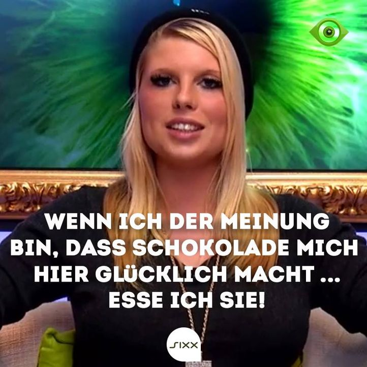 Sharon Schokolade