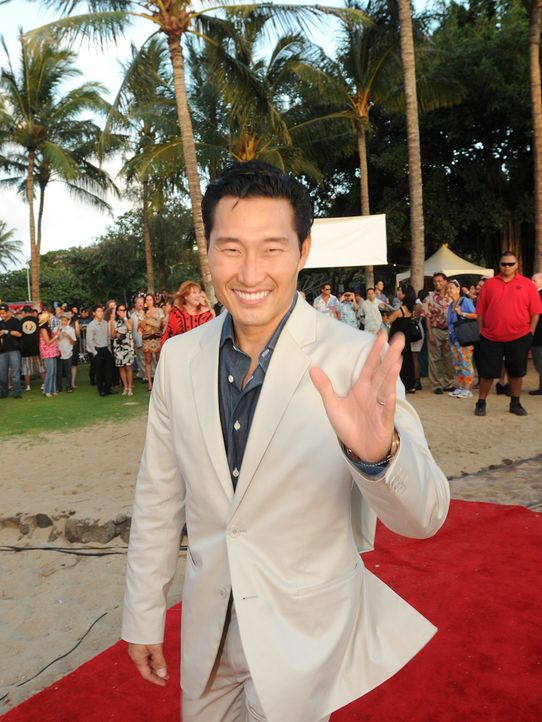 hawaii-five-0-staffel3-making-of-galerie13-CBS-International-Television - Bildquelle: ©2012 CBS Broadcasting, Inc. All Rights Reserved.