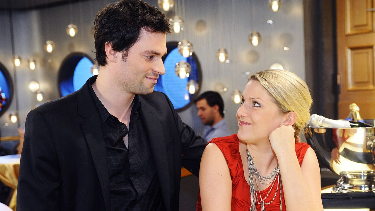 Anna-und-die-Liebe-Folge-615-02-SAT1-Oliver-Ziebe - Bildquelle: SAT.1/Oliver Ziebe