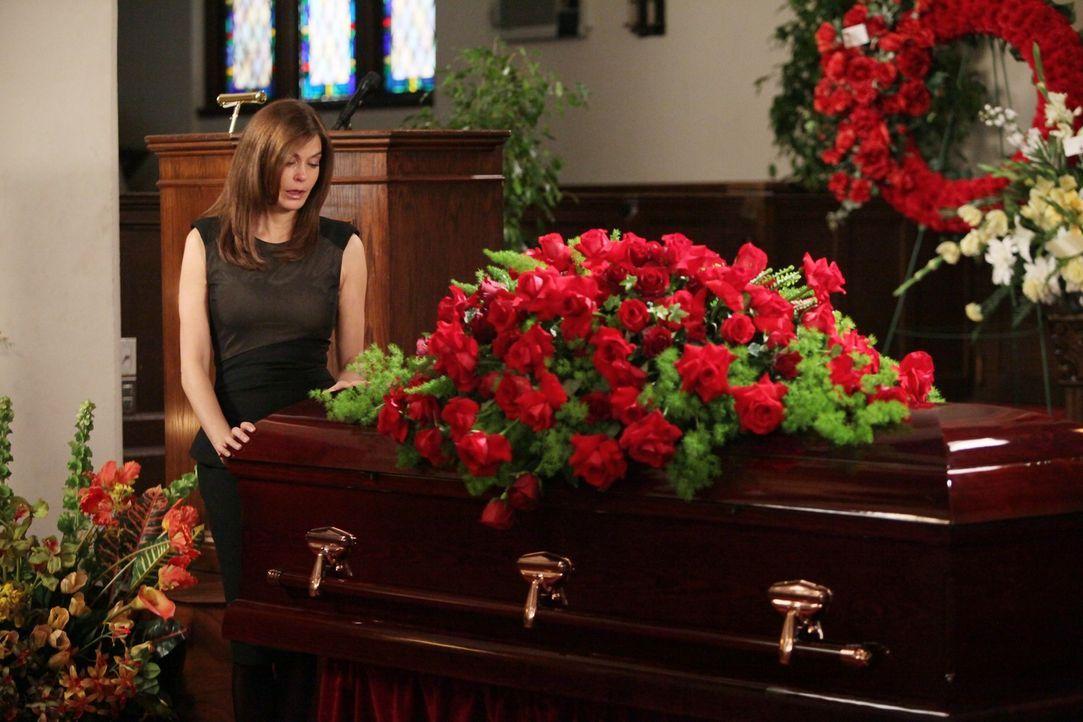 Muss Abschied von ihrer großen Liebe nehmen: Susan (Teri Hatcher) ... - Bildquelle: ABC Studios
