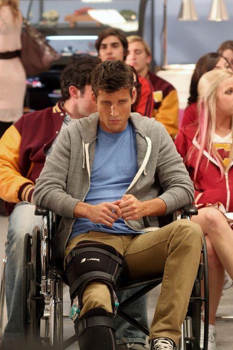 Muss erkennen, was es bedeutet ein Loser zu sein: Ryan (Parker Young) ... - Bildquelle: Warner Brothers