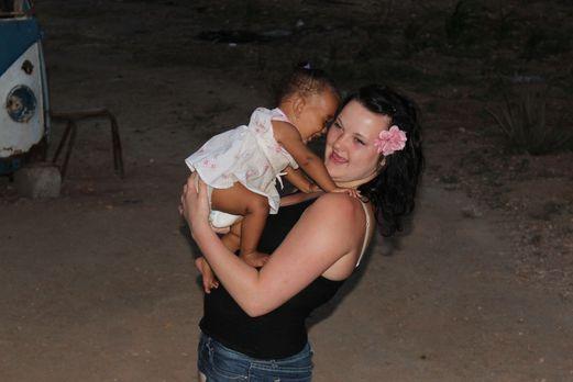 Die strengsten Eltern der Welt - Rund 450 Kilometer vor der Küste Senegals, m...