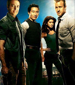 Hawaii Five-0 - (2. Staffel) - Kämpfen gegen das organisierte Verbrechen auf...