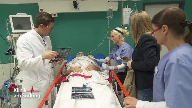 Klinik Am Südring - Klinik Am Südring - Doppelbilder