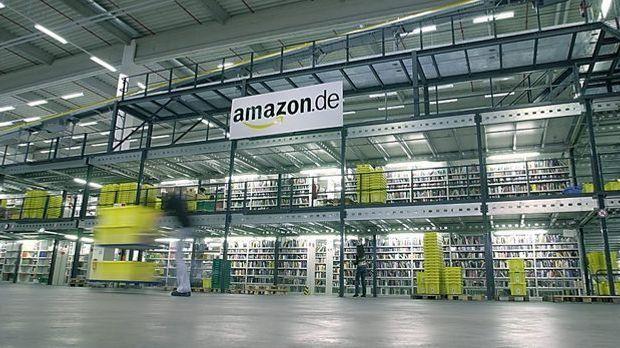 Amazon de kontakt telefonnummer deutschland