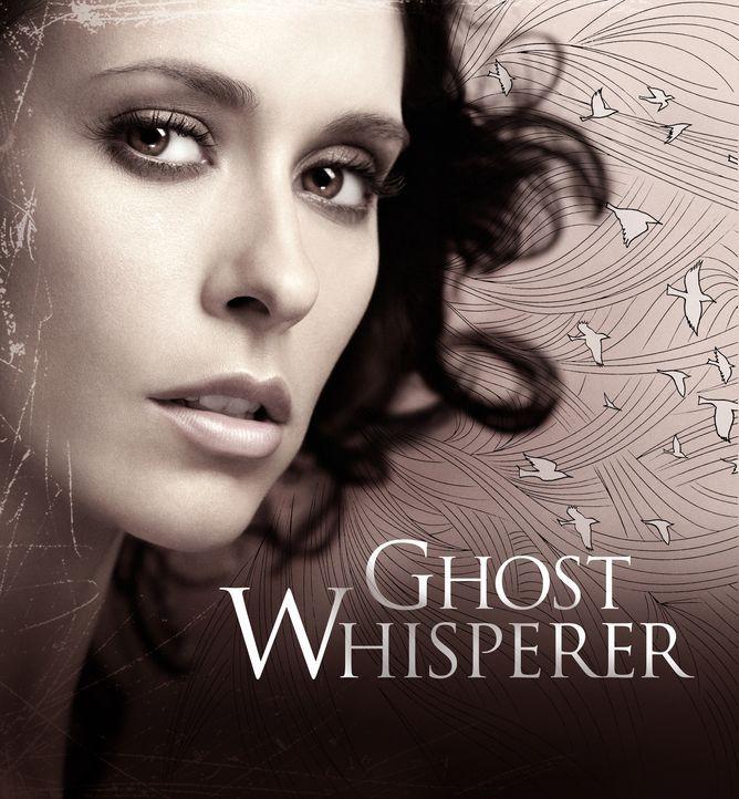 (2. Staffel) - Die attraktive Antiquitätenhändlerin Melinda Gordon (Jennifer Love Hewitt) hat eine ganz besondere Gabe. - Bildquelle: ABC Studios