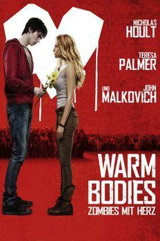 Warm Bodies - WARM BODIES - Plakatmotiv - Bildquelle: 2013 Concorde Filmverle...