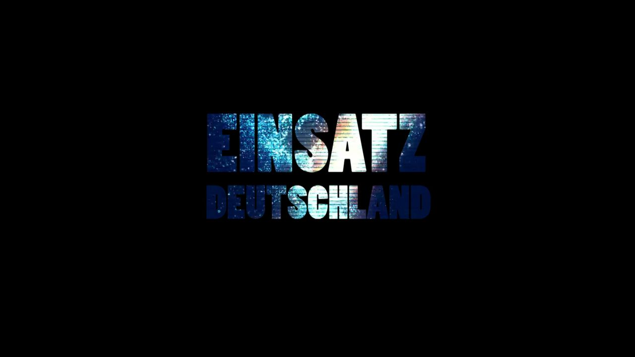 Einsatz Deutschland - Logo - Bildquelle: SAT.1