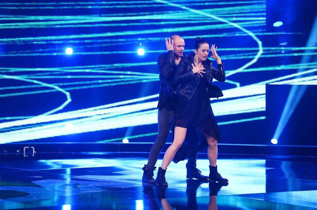 Got-To-Dance-BADitude-06-SAT1-ProSieben-Willi-Weber - Bildquelle: SAT.1/ProSieben/Willi Weber