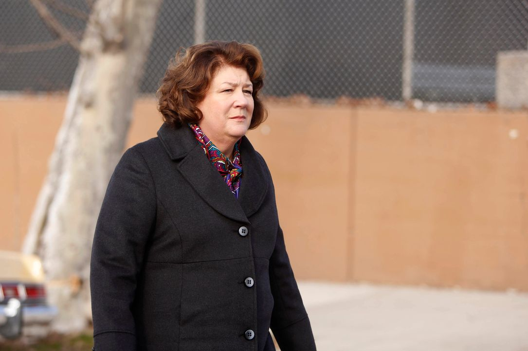 Steht vor einer schwierigen Entscheidung: die sowjetische Agentin Claudia (Margo Martindale) ... - Bildquelle: Motion Picture   2013 Twentieth Century Fox Film Corporation and Bluebush Productions, LLC. All rights reserved.
